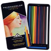 Мягкие карандаши