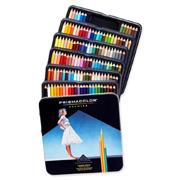 Набор мягких цветных карандашей 132 шт