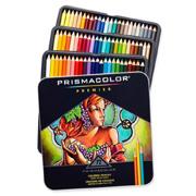 Набор мягких цветных карандашей 72 шт
